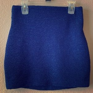 BCBGeneration Mini/Micro BodyCon Skirt